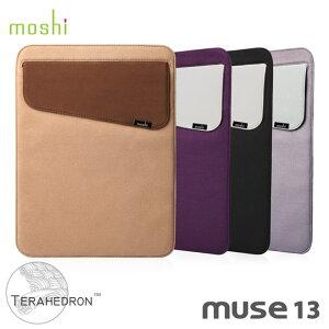 MacBook/Pro 13インチに対応!moshi muse13 for MacBook/Pro 13 [モシ ミューズ] マイクロファ...