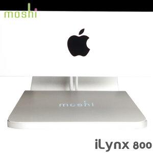 洗練された美しいデザインのUSB+FireWire800対応ハブ!【1月19日発売予定】moshi iLynx 800(モ...