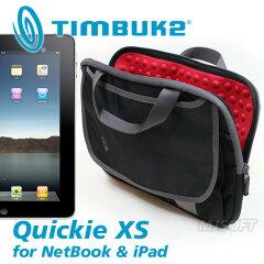 新iPadやMacBook Air 11インチにも対応TIMBUK2 [ティンバックツー] Quickies [クイッキーズ] XS...