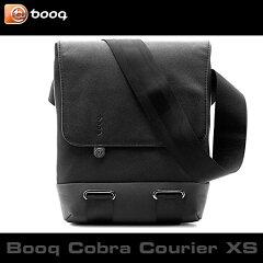 洗練されたスタイルのiPad 3 /iPad 4対応ショルダーバッグBOOQ [ブーク] Cobra Courier XS (CCR...