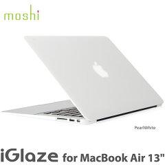MacBook Air 13インチ用 ポリカーボネート製 薄型シェルカバー【5/25出荷開始予定】【送料無料...