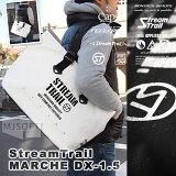 《ただいま! 4/29まで!》 StreamTrail [ストリームトレイル] MARCHE DX-1.5 (防水シーム トートバッグ) 3way 【楽ギフ包裝】【RCP】 【fb