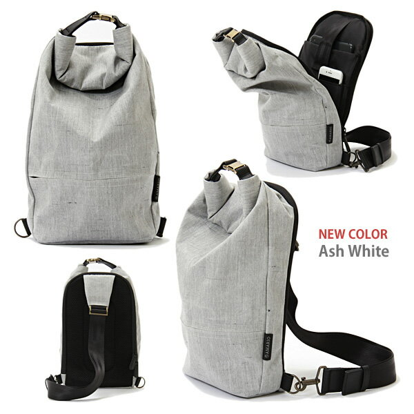 メンズバッグ, ボディバッグ・ウエストポーチ 10 900AMARIO body bag crum BB iPad0824