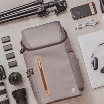 【ポイント10倍】moshiArcus多機能バックパックアーカスMacBookPro15対応旅行トラベルリュック大型軽量出張ビジネスシューズ収納送料無料