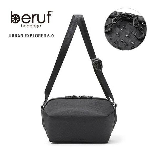 メンズバッグ, ボディバッグ・ウエストポーチ 5 1021 09:59 X-PAC Beruf Geared URBAN EXPLORER 6.0 brf-GR21 Black 12
