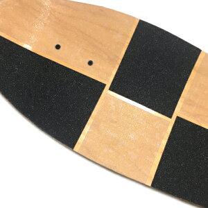 30.5インチ(77.5cm)オールドスクールデッキスケートボード