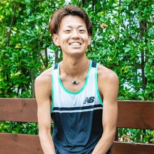 RETOSPORTSNECKLESSレト神野大地スポーツネックレスマラソンDaichiKamino