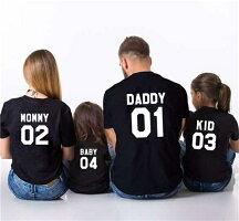 親子Tシャツ