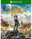 The Outer Worlds (輸入版:北米)- XboxOne
