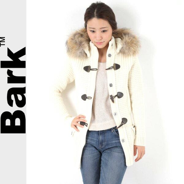 mkcollection | Rakuten Global Market: Burke knit Duffle coat