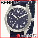 ベンラス 時計 メンズ 国内正規品 BENRUS 腕時計 おすすめ ナ...