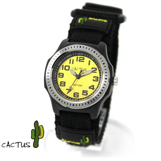 CACTUS (Cactus) kids watch CAC-45-M10