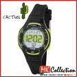 カクタス キッズ 腕時計 国内正規品 CACTUS 子供 時計 おすすめ シリコン CAC-82-M01