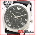 エンポリオ アルマーニ 時計 メンズ クラシック コレクション クロノグラフ EMPORIO ARMANI Classic Collection Chronograph 腕時計 AR1700