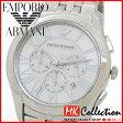 エンポリオ アルマーニ 時計 メンズ クラシック コレクション クロノグラフ EMPORIO ARMANI Classic Collection Chronograph 腕時計 AR1702