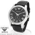 エンポリオ アルマーニ 時計 メンズ クラシック コレクション EMPORIO ARMANI Classic Collection 腕時計 AR1703
