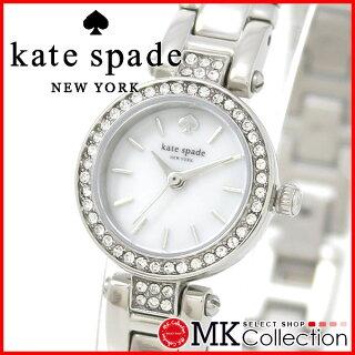ケイトスペード時計レディースKateSpadeGRAMERCYCOLLECTIONグラマシーコレクション腕時計おすすめ1YRU0768【レビューを書いて送料無料♪】
