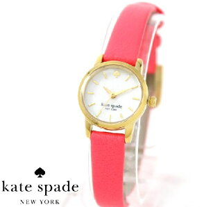 ケイトスペード時計レディースKateSpade腕時計おすすめレザー1YRU0830【レビューを書いて送料無料♪】