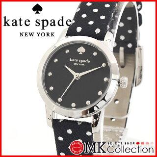 ケイトスペード時計レディースKateSpadeMETROMINIDOT腕時計おすすめレザーKSW1023