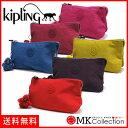 キプリング ポーチ レディース Kipling CREATIVITY L K13265 132 33G 33V 34N 34Z 35J 【当店全品送料無料♪】【...