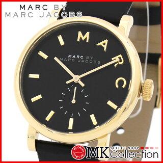 マークジェイコブス腕時計レディースMARCJACOBSベイカー時計レザーMBM1269【レビューを書いて送料無料♪】