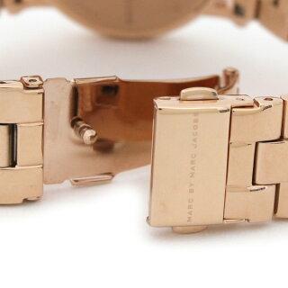 マークジェイコブス腕時計レディースメンズMARCJACOBSベイカー時計MBM3344【送料無料】