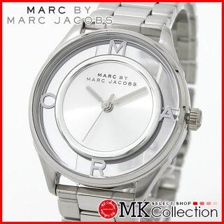 マークバイマークジェイコブス時計レディースMARCBYMARCJACOBSティザーTether腕時計おすすめMBM3412【レビューを書いて送料無料♪】