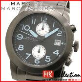 マークバイマークジェイコブス 時計 メンズ MARC BY MARC JACOBS Larry ラリー 腕時計 MBM5051