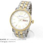 マークバイマークジェイコブス 時計 メンズ MARC BY MARC JACOBS ファーガス Fergus 腕時計 MBM5079