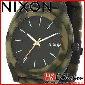 新品 NIXON Watch 人気 保証【レビューを書いて送料無料♪】ニクソン 腕時計 メンズ NIXON Time...