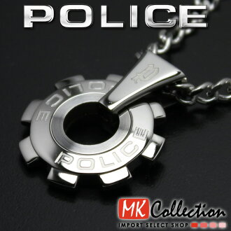 ~ 10 / 31 Police POLICE necklace 24232 PSS01 02P04oct13