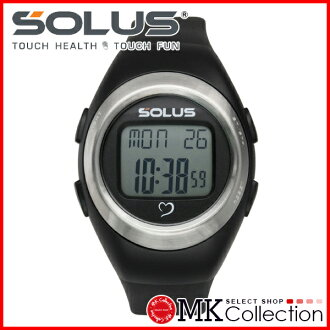 SOLUS (SOLUS) heart rate Watch (heart rate monitor) 01-800-201