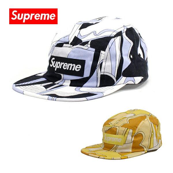 メンズ帽子, キャップ  Supreme ABSTRACT CAMP CAP SS16H16