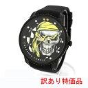 【訳あり特価品】テンデンス 時計 メンズ レディース Iconic アイコニック Tendence 腕時計 TGX30002