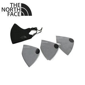 【送料無料】ザ ノースフェイス マスク ブランド フェイスマスク メンズ ブラック mask THE NORTH FACE ギフト プレゼント 男性 クリスマス 誕生日 NA5AL57B