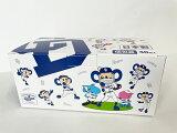 【正規代理店】ドラゴンズマスク レギュラーサイズ(17cm×9cm) 日本国内生産 1箱(30枚入り個包装) x 2箱セット 不織布 中日 球団承認