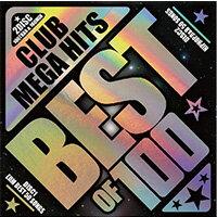 《送料無料/MIXCD/MKDR0020》BEST OF 100 -CLUB MEGA MIX- 《洋楽 MixCD/洋楽 CD》《メーカー直送/正規品》bpm store . ビーピーエムストア