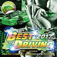 《送料無料/MIXCD/MKDR0036》BEST DRIVING -NON STOP SECONDLY MIX- 《洋楽 MixCD /洋楽 CD》《メーカー直送/正規品》