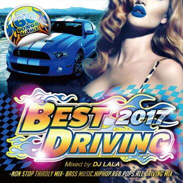 《送料無料/MIXCD/MKDR-0041》BEST DRIVING -NON STOP THIRDLY MIX- 《洋楽 MixCD /洋楽 CD》《メーカー直送/正規品》
