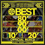 1980年-2020年 洋楽40年分究極ベスト 送料無料 MIXCD - BEST 80' 90' 00' 10' 20' OFFICIAL MIXCD《洋楽 Mix CD/洋楽 CD》《 ENT-003 /メーカー直送/輸入盤/正規品》