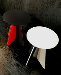 オスカーサイドテーブル飾り台置物和モダンベースモダンデザイン置物台ギフトプレゼント松永工房おしゃれ