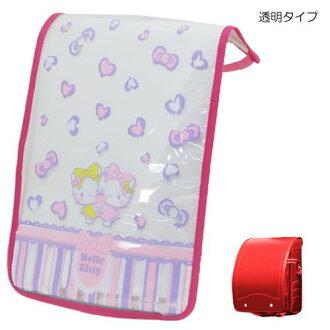 透明蓋袋到學校小工具 Maruyoshi (可愛) 女童友好型的三麗鷗 Hello Kitty 學校回來 / 青少年小玩意店中店 ★ 棉花糖流行音樂-