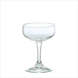 取寄品 Aライン ステムグラス シャンパングラス 6個セット 677 アデリア 150ml 日本製 酒器石塚硝子