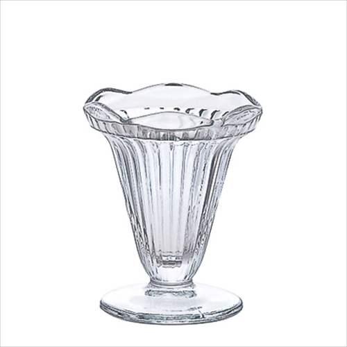 取寄品 ラ ロシェール ガラスボウル 6019デザートグラス 6個セット H-3640 アデリア 190ml フランス製 食器石塚硝子