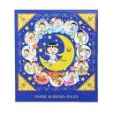 【スクエアメモ】 12星座 ちびまる子ちゃん メモ帳 ジェイエム 10×11cm 文具 ティー…
