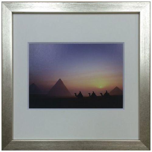 フォト ART ピラミッド Power Spot Art インテリア アート 美工社 壁掛け 額付き 写真 取寄品 マシュマロポップ
