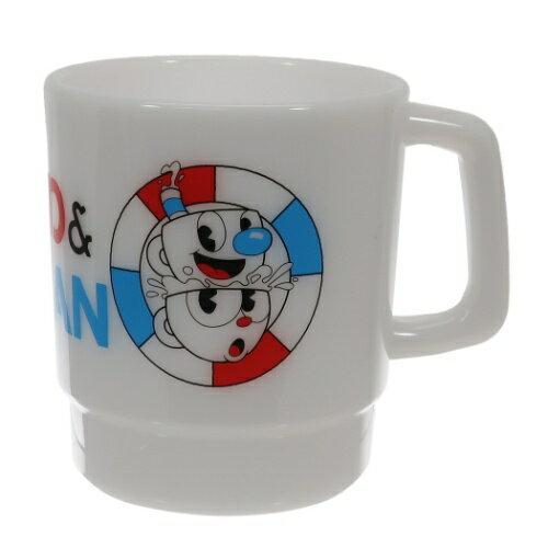 キッズ用食器, マグカップ・コップ  A CUPHEAD 350ml