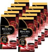 味わい珈琲豊かに香るモカブレンド380g10パックセット(レギュラーコーヒー粉)【MMC珈琲】【10P08Feb15】