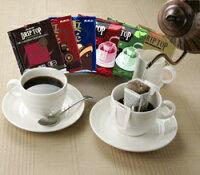ドリップコーヒー100袋6種お試しセット