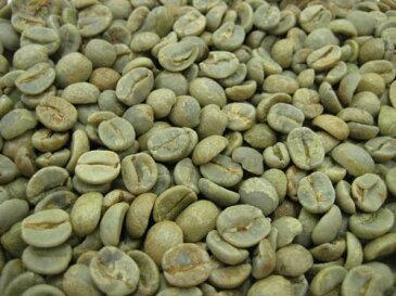 コーヒー生豆ブラジル サントス No.2 S18 1kg【】